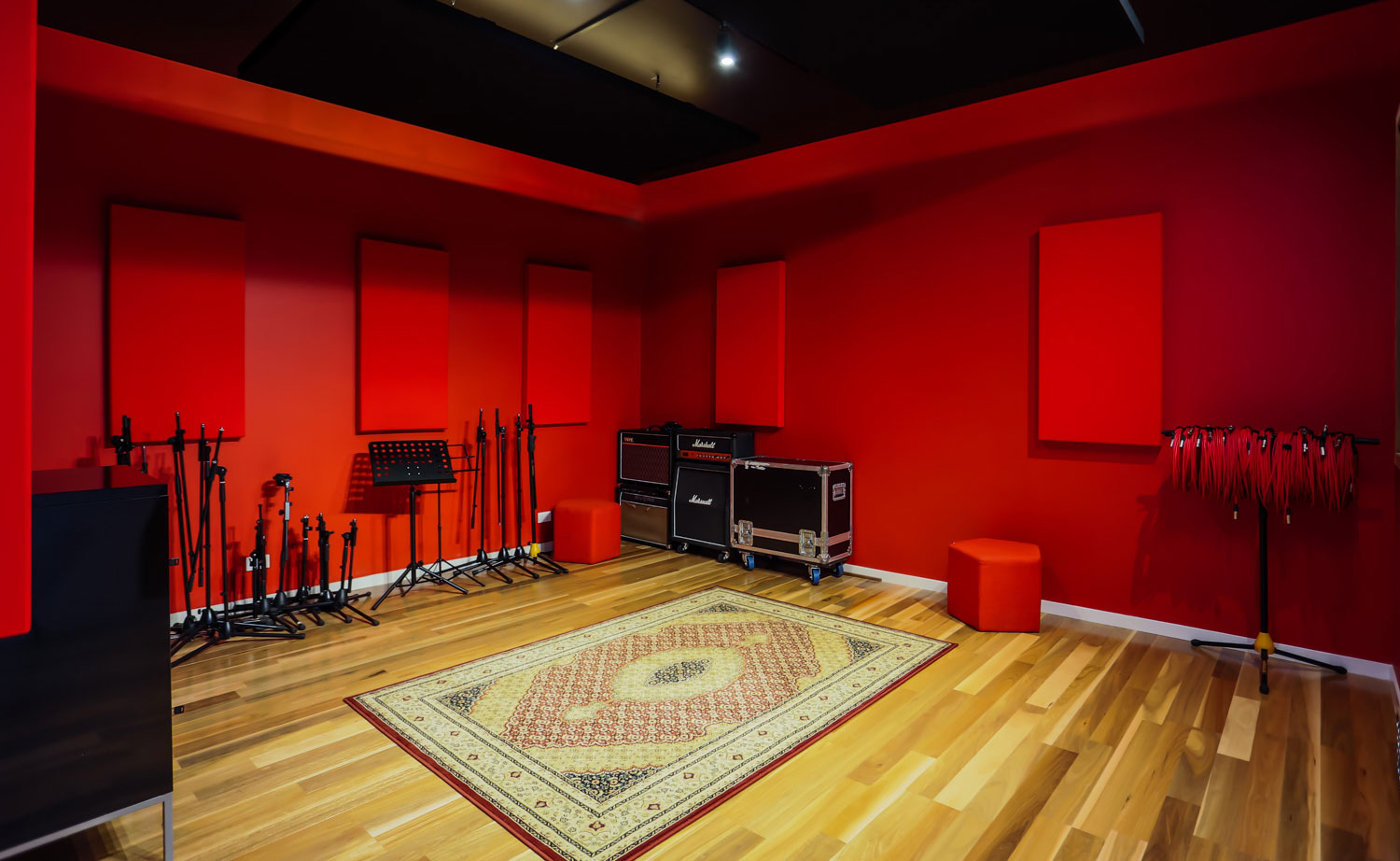 Best Mics For Recording Live Room